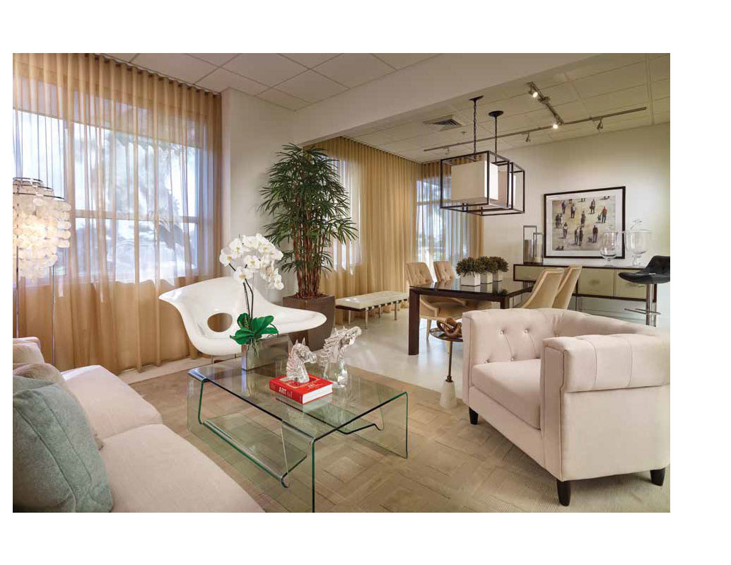 Interior Design Showroom Catalog | Now By Steven G, Living Room Interior  Design And Dining