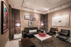 Interiors by Steven G