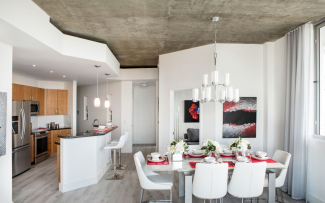 THE EDGE WEST PALM, Now by Steven G, interior design firm in Miami, FL