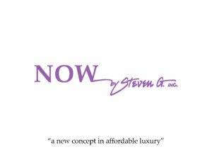 Interior Design Showroom Catalog | Now by Steven G intro