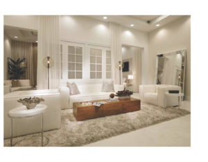 Interior Design Showroom Catalog | Now by Steven G, living room interior design