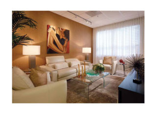 Interior Design Showroom Catalog | Now by Steven G, living room interior design in miami