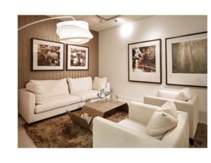 Interior Design Showroom Catalog | Now by Steven G, dining room interior design, neutral tones